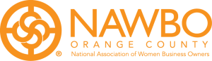 NAWBO Logo orange